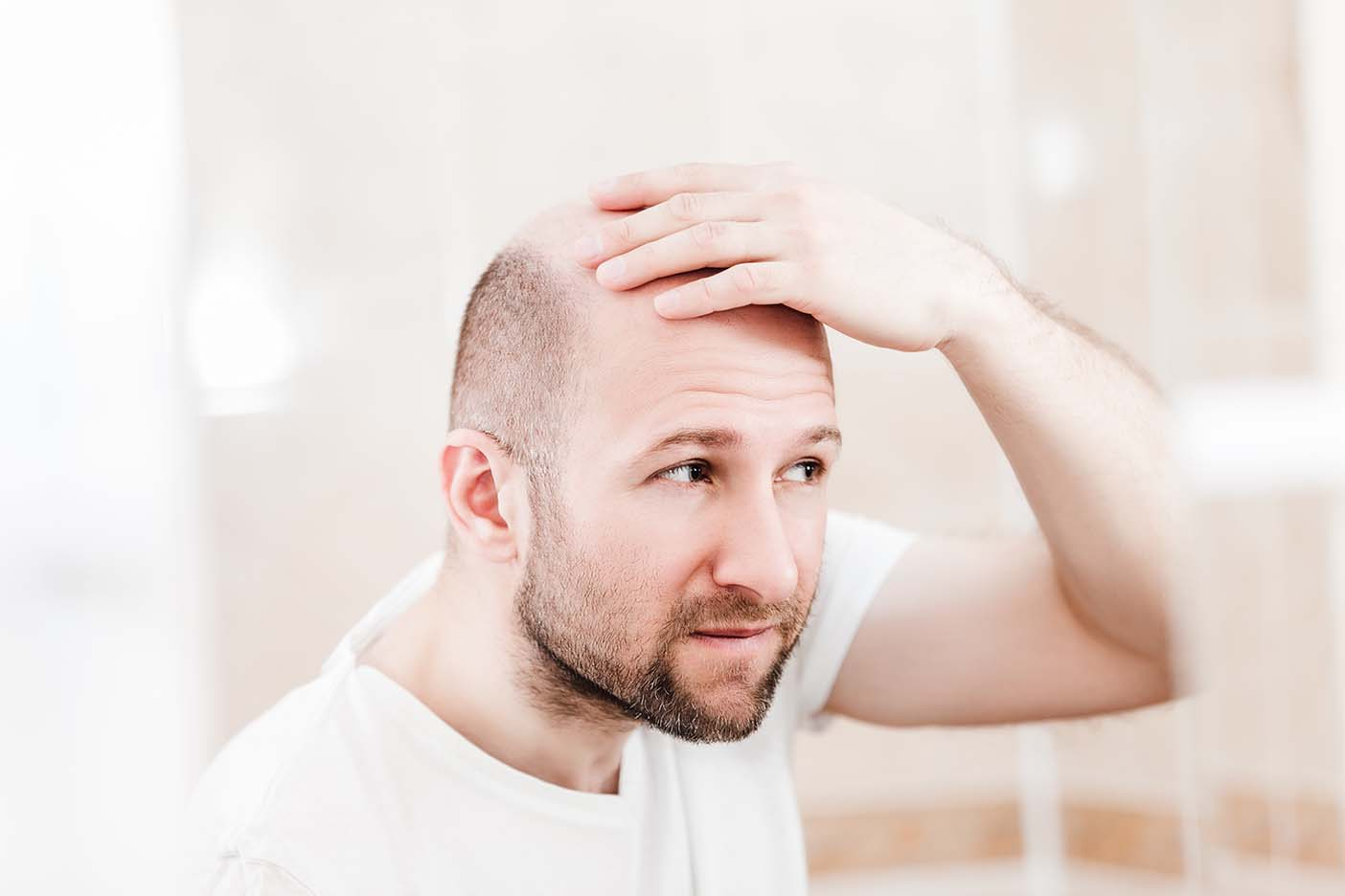 Tips on Shaving your Head