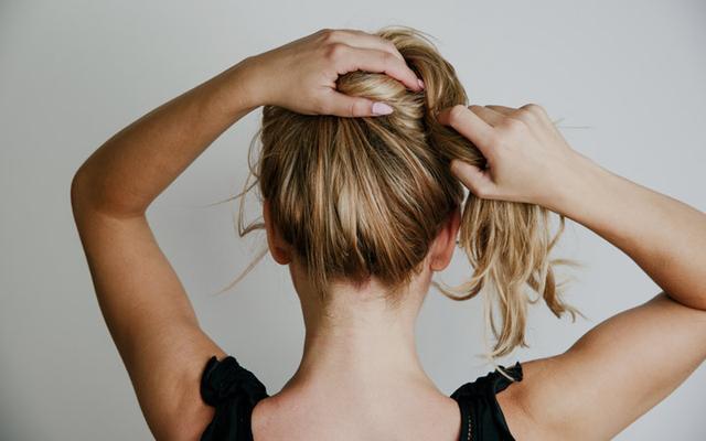 Avoiding Hair Loss