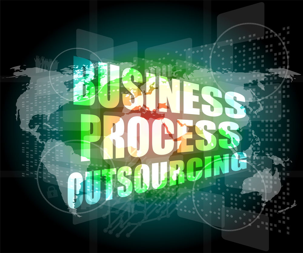 What Does The Future of Business Process Outsourcing Look Like?
