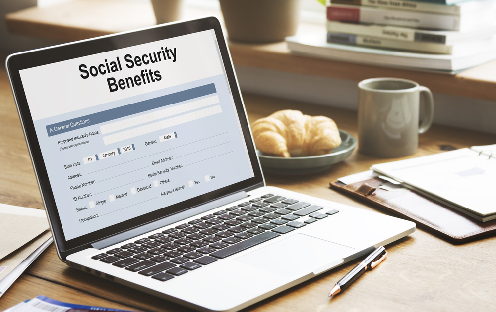 Claim a Disability: How to Check Your Social Security Benefit